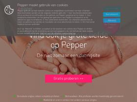 pepper.nl